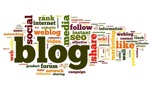 Blog Marketing, SEO Blogging