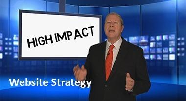 Doug Williams Website Strategy Video