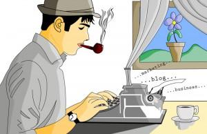 business blog marketing strategy